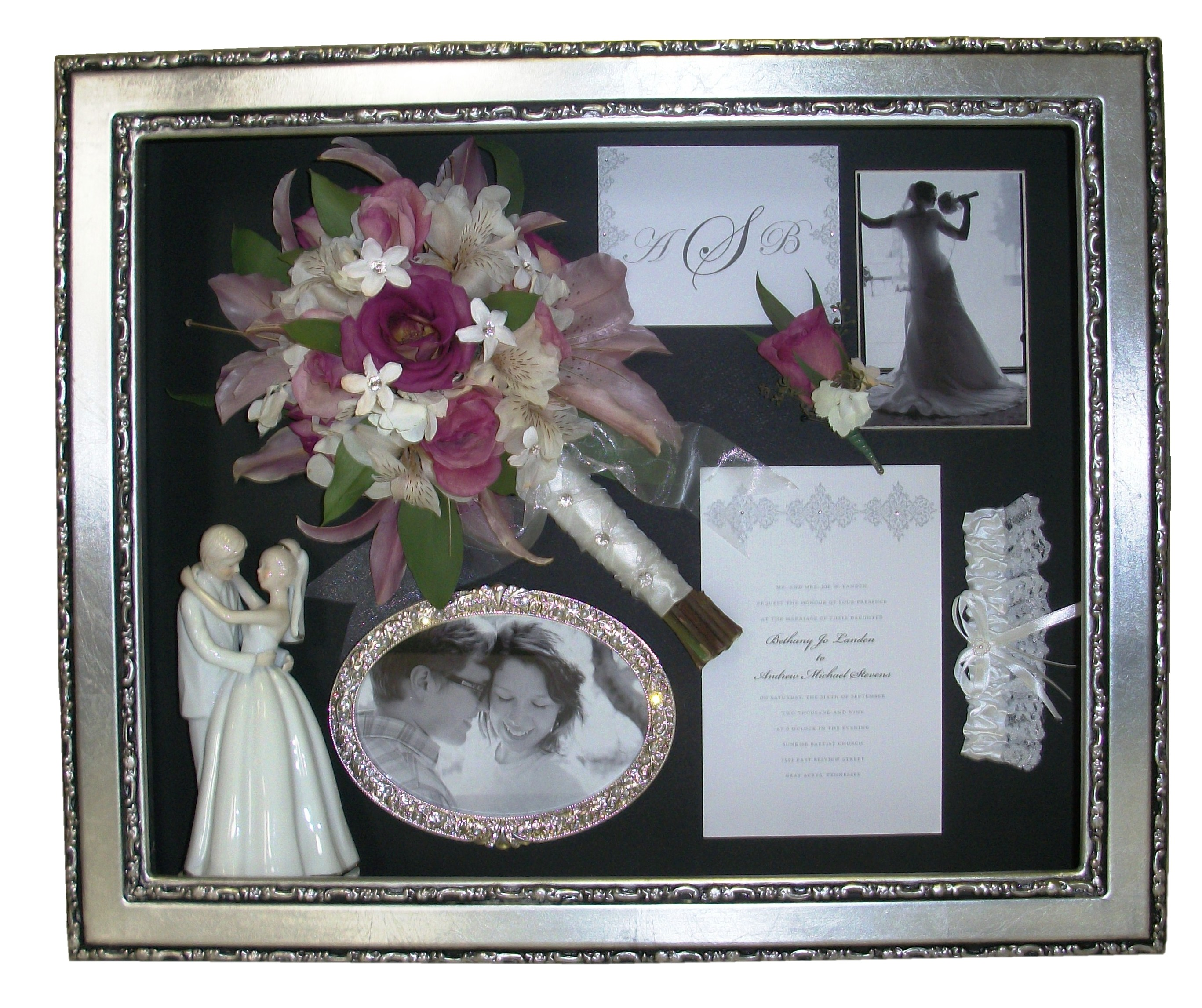 Freeze dry flowers suspended in time page 2 do you want to dry your wedding bouquet solutioingenieria Gallery