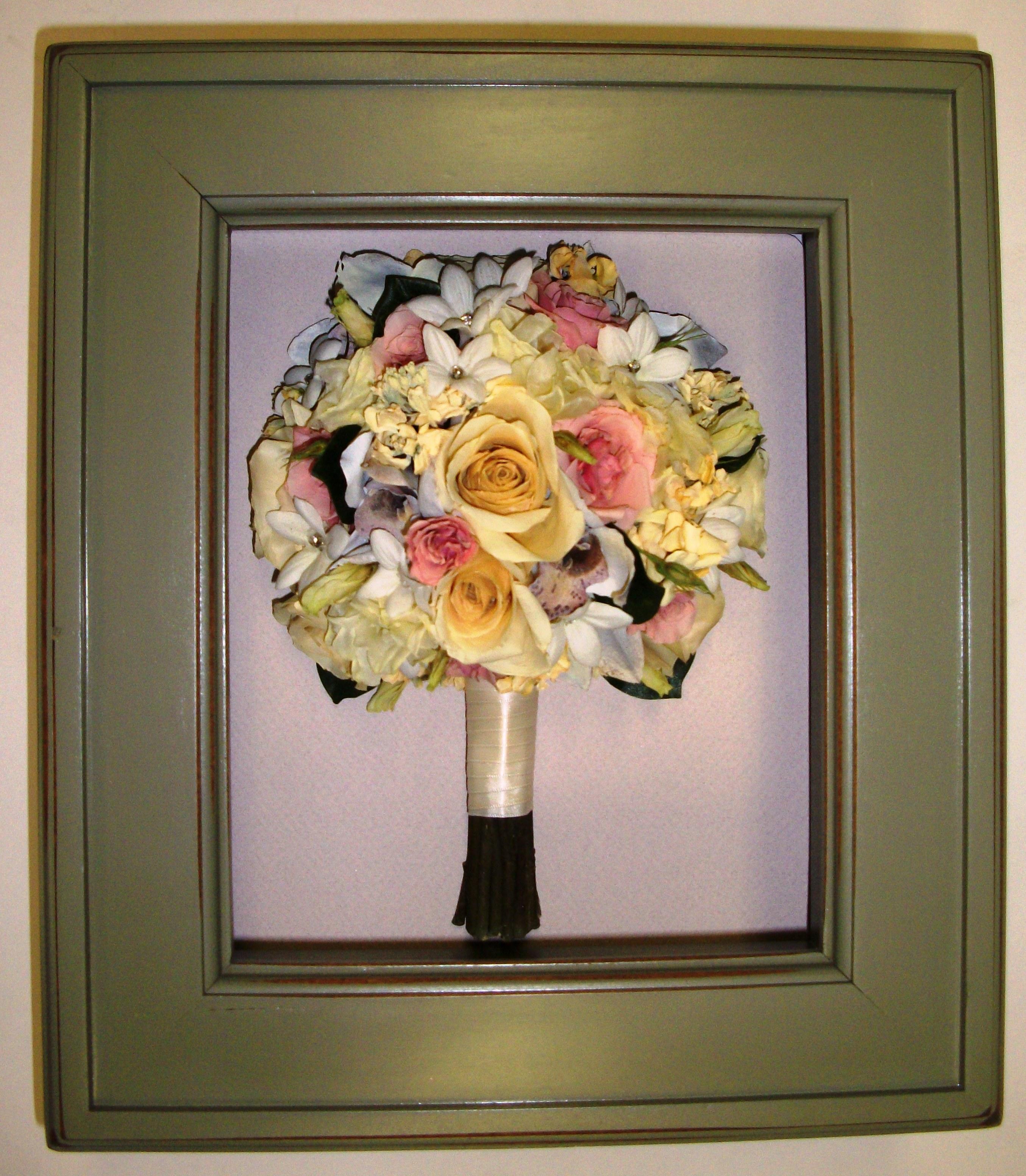 ¡Las flores nunca mueren - petición especial! - Livin como Larz