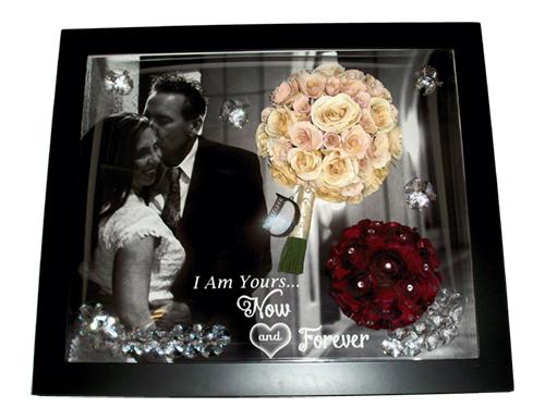 Wedding bouquet preservation flower preservation dried floral bridal bouquet preservation junglespirit Gallery