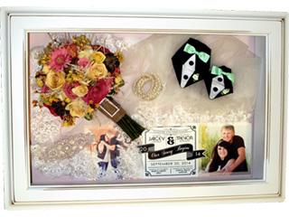 Wedding bouquet preservation flower preservation dried floral bridal bouquet preservation keepsake junglespirit Images